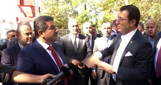 Göksu'dan İBB yönetiminin su zammı teklifine tepki: Seçimde siz İstanbulluları kandırdınız mı?
