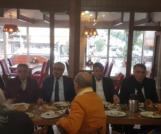 Cemal Kaya CHP Esenler İlçe Başkanlığı'na adaylığını açıkladı