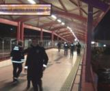 Esenler'de metro istasyonundaki bıçaklı kavgada 6 kişi gözaltına alındı