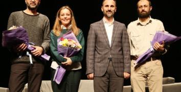 'Dilsiz' Filminin Galası Esenler'de Yapıldı