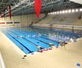 İstanbul'da spor tesisleri yenileniyor