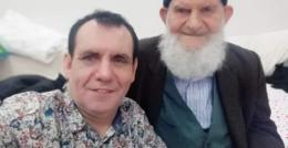 Gazeteci Ferhat Canbey babasını kaybetti