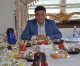 Kocaman, Yerel Basın ile kahvaltıda buluştu