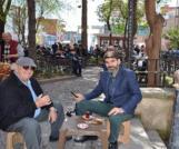 Esenler'in ''Çınar''larından biri daha göçtü