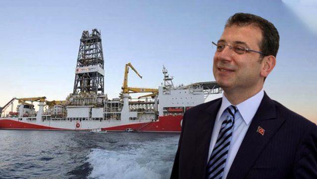 Karadeniz'de doğal gaz müjdesinden sonra İmamoğlu'ndan ilk paylaşım: Ülkemizin gücünü artırmasını temenni ediyorum