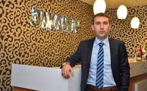 Celil Ayan'ın babası Mustafa Ayan Hakka yürüdü