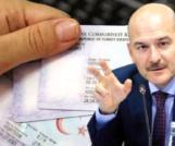 Ehliyetlerin çipli kimlik kartlarına aktarılması işlemi başlıyor