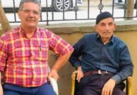 Mehdi Daş'ın babası Hakka yürüdü