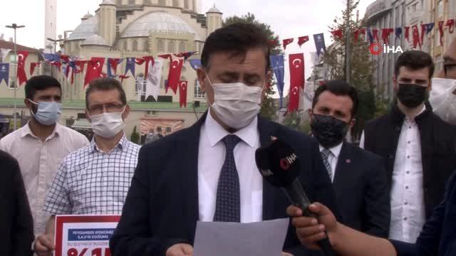 ESNAFTAN FRANSIZ DERGİSİNE TEPKİ: 'KARDEŞLİK İNDİRİMİ'