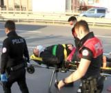 Esenler'de polisten kaçan şüphelinin üzerinden 6 kilo uyuşturucu çıktı