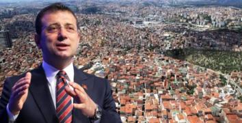 Olası İstanbul deprem senaryosunda korkutan tablo: Kritik 5 ilçede on binlerce ev ağır hasar alacak