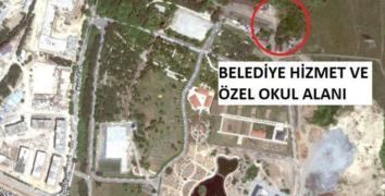 Esenler Belediyesi değerli arazileri 'sermaye' yaptı