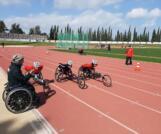 Tunus Dünya Para Atletizm şampiyonları Bağcılar'dan çıktı