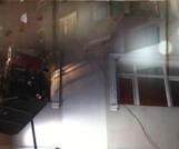 Esenler'de 2. kattaki ev alev alev yandı