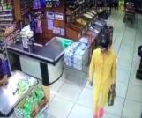 Esenler'de marketten 5 litrelik sıvı yağı çaldı