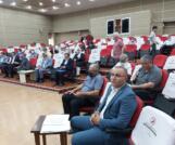 """Kemal Şahin, """"Sivas ve Başbağlar katliamlarını hiç unutmadık! """""""