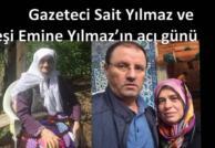 Gazeteci Sait Yılmaz'ın Kayınvalidesi Hakk-a yürüdü