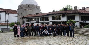 Kitabı sevdiren öğretmenlere ödül: Balkanlar gezisi