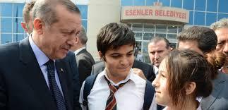 """Recep Tayyip Erdoğan: """"Vatandaşa tepeden bakan kendini kapıda bulur"""""""