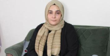 15 Temmuz Gazisi Vahide Şefkatlioğlu: Vatan için bir değil bin kere ölürüz