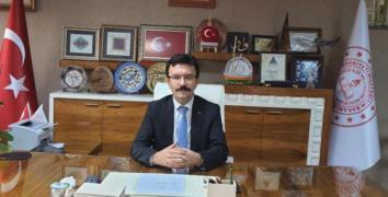 Murat Gözüdok, Küçükçekmece İlçe Milli Eğitim Müdürü oldu