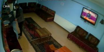 Esenler'de markette yaşı küçük çocuğa tacizde bulunan şüpheli tutuklandı