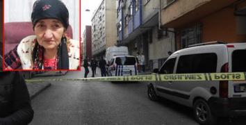 68 yaşındaki kadını öldüren katil tanıdık çıktı!
