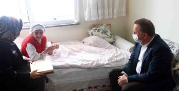 Bağcılar'da yaşlılar için lüks ve modern Yaşlı Bakım Merkezi müjdesi