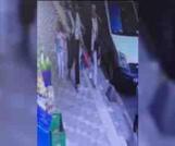 Esenler'de kuyumcudan altın dolu çanta çalan hırsız yakalandı